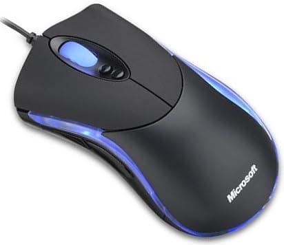 マイクロソフト ゲーミング マウス Habu Laser Game Mouse 9VV-00007