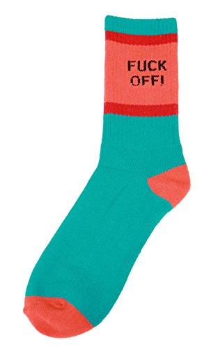 Fuck Off Socks