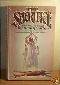 Sacrifice Book