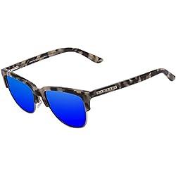 Hawkers CLASSIC X - Gafas de sol, CARAMEL CAREY SKY