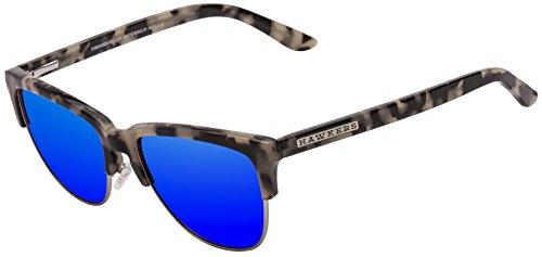 c55071cb21 Hawkers CLASSIC X - Gafas de sol, CARAMEL CAREY SKY