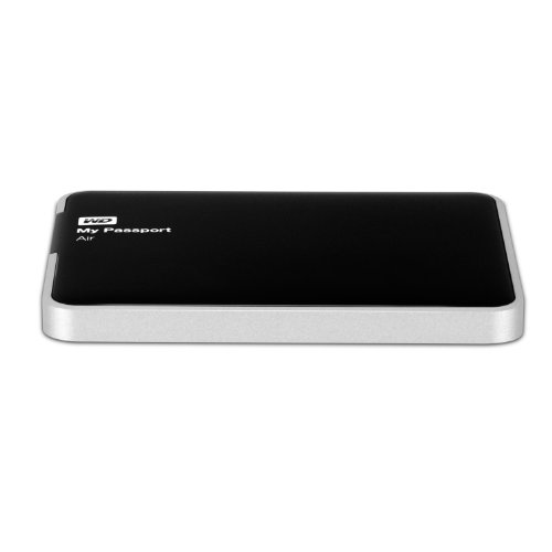 WD My Passport Air Hard-Disk Esterno, 500 GB, USB 3.0...