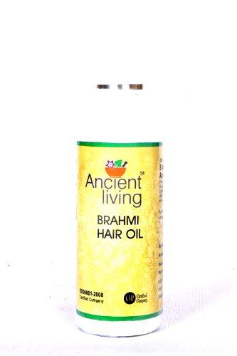 Ancient Living Brahmi Hair Oil