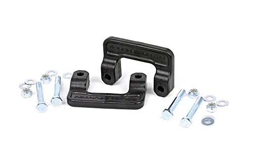 Rough Country (1307) 2″ Front End Leveling Kit