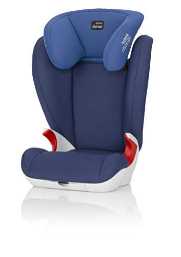 Romer KID II - Silla de coche, color azul