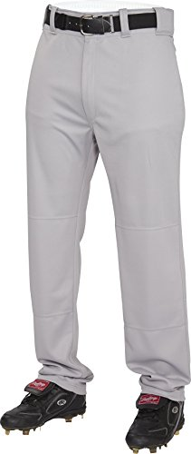 Semi-Relaxed Pants