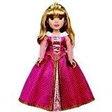 Jakks Disney Princess & Me 18 Inch Doll Set - Aurora