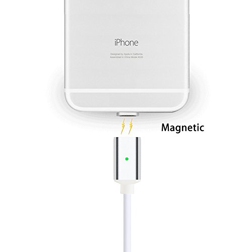 iphone magnetic charger netdot magnetic charger cable adapter for iphone 6s 2637