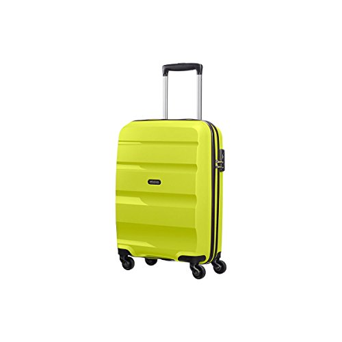 American Tourister - Valise cabine Spinner S taille 55 cm