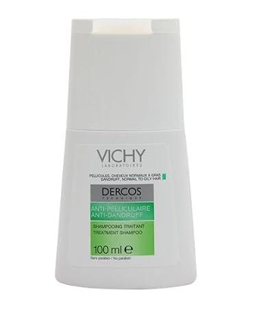 Vichy DERCOS šampon protiv peruti za normalnu ili masnu kosu