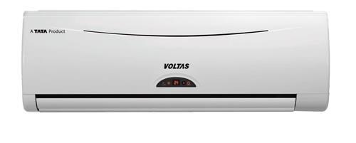 Voltas 242 DY Delux Y Series Split AC (2 Ton, 2 Star Rating, White)