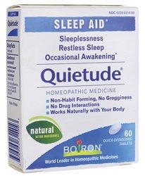 quietude sleep aid 60 quick