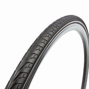 Vittoria Randonneur Pro II Folding Cross/Hybrid Bicycle Tire (Black/Reflective – 700 x 32)