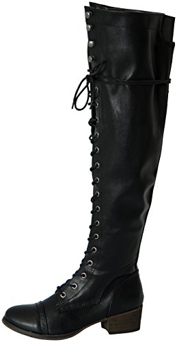 Above the Knee Boot