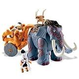 Imaginext Dinosaurs: Tremor the Mammoth