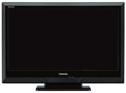 TOSHIBA REGZA 32V型 地上・BS・110度CSデジタルハイビジョン液晶テレビ 32BC3