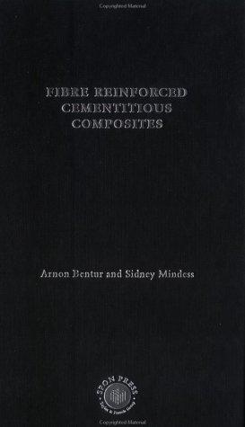 Fibre Reinforced Cementitious Composites (Modern Concrete Technology) Pdf
