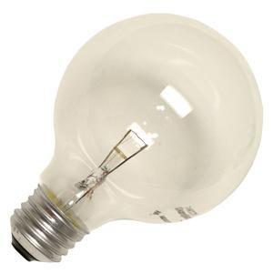 Philips 168962 - 60G25/CL/LL G25 Decor Globe Light Bulb