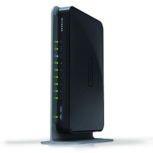 Netgear WNDR3700 N600
