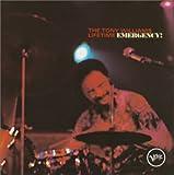 エマージェンシー! / トニー・ウィリアムス・ライフタイム (演奏) (CD - 2003)