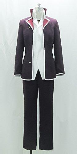 Camplayco Itsuka Tenma No Kuro Usagi uniform Cosplay Costume