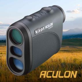 ACULON Laser Rangefinder