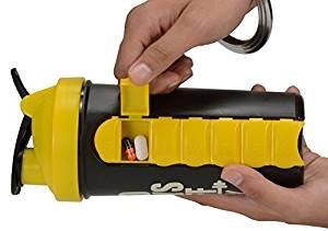 31DF0KmM5XL IShake Tabster Sports Shaker Bottle Rs. 241 – Amazon