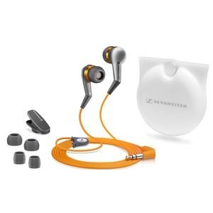 Sennheiser CX380 Sport Series II Noise Isolating Earphones