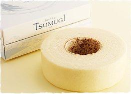 石屋製菓 白いバウム (TSUMUGI)つむぎ