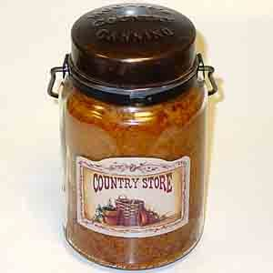 country kitchen candles mccall s country candles 26 oz country 2748