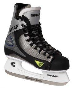 Eishockeyschlittschuh Graf 101