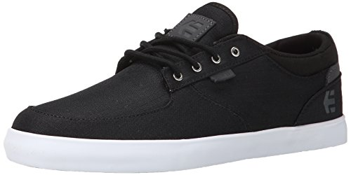 Etnies Men's Hitch Lifestyle Shoe, Black, 10 M US