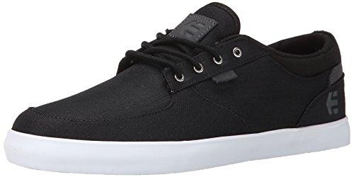 Etnies Men's Hitch Lifestyle Shoe, Black, 10 M US