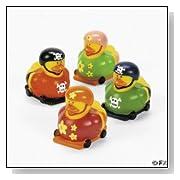 Skateboard Rubber Ducks