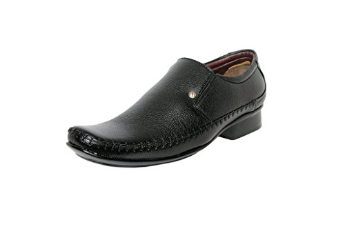 Eazy Lee Men's Synthetic Leather Formal Shoe - B014W0745C