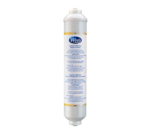 Wpro USC100 Filtre Externe Eau pour Réfrigérateur Américain