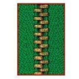 R.K. Zippers Open End Brass Zippers (Multi Color) (Pack Of 60) (24 Inch)