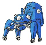 Ghost in the Shell Patch Tachikoma