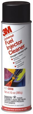 3m Company 8956 Universal Fuel Injector Cleaner