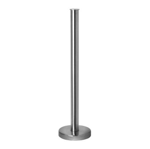 Spiksplinternieuw Sale Ikea Stainless Steel Toilet Paper Roll Stand 17 Bathroom KI-76