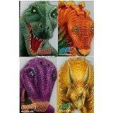Dinosaurs Shaped Board Book 4-Pack Apatosaurus, Stegosaurus, Triceratops & Tyrannosaurus Rex