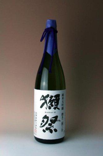 日本酒初心者におすすめの絶対ハズさない日本酒3選:甘口・辛口・スパークリングでお口に合うはず! 2番目の画像