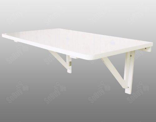 Table Murale Rabattable Pas Cher
