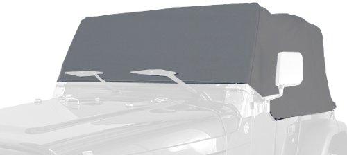 Rugged Ridge 13321.01 Weather Lite Cab Cover