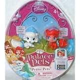 Disney Princess Palace Pets Petite Pumpkin & Treasure Easter Edition 2-pack