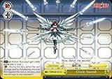 Weiss Schwarz - Circle Sword - FT/EN-S02-027 - CC (FT/EN-S02-027) - Fairy Tail Ver. E