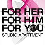 FOR HER,FOR HIM,FOR YOU