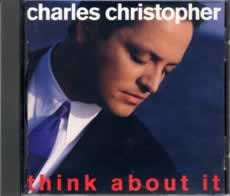 Charles Christopher – Think About It (1992) [FLAC]