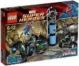 Lego Marvel Super Heroes Spider-Man's Doc Ock Ambush (6873)