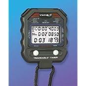 VWR STOPWATCH MULT-FUNCT W MEM - VWR 60 Memory Multi-Function Stopwatch With Countdown